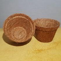 Coir Plant Pot